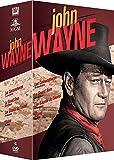 John Wayne - 4 films : Comancheros + Le grand Sam + Les géants de l'Ouest + Alamo