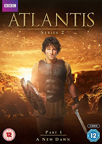 Series 2, Part 1 (2 DVDs)