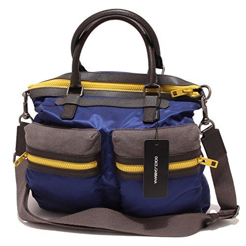Dolce & Gabbana 9216O borsa shopping uomo accessori bags unisex [taglia unica]