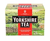 Taylors of Harrogate Yorkshire, Black Tea 160 bolsas - 1 unidad