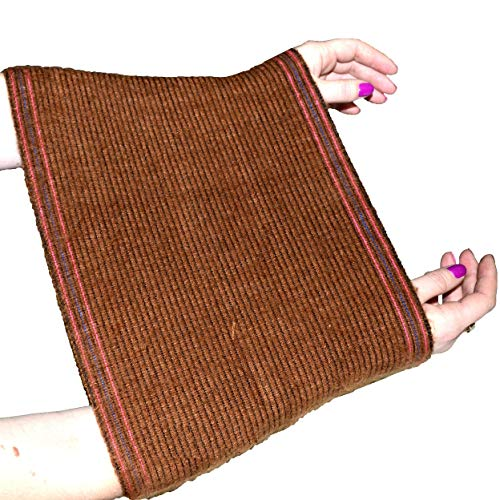 NED Rückenwärmer Nierenwärmer Rückengürtel Rückenbandage Therapeutisch Wärme-Gürtel aus Kamelwolle (14/15)