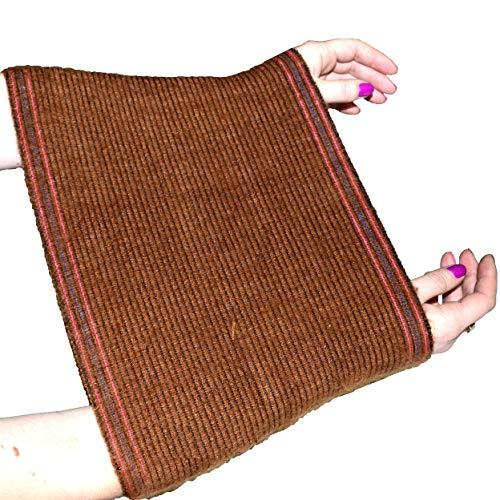 NED Nierenwärmer Rückenwärmer Rückengürtel Rückenbandage Therapeutisch Wärme-Gürtel aus Kamelwolle (13)