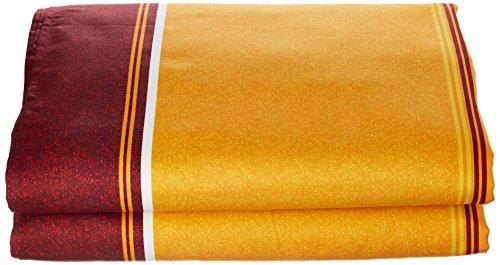 Essix Drap de lit, Coton, Multicolore, 240x300 cm
