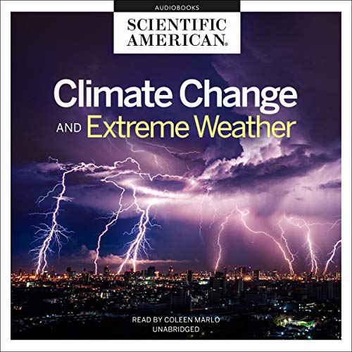 Climate Change and Extreme Weather cover art