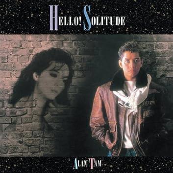 Back To Black Hello! Solitude - Tan Yong Lin