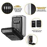 Zoom IMG-2 key lock box wall 4