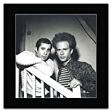 Stick It On Your Wall Simon & Garfunkel – Duo Mini