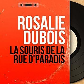 La souris de la rue d'Paradis (feat. Robert Valentino) [Mono Version]