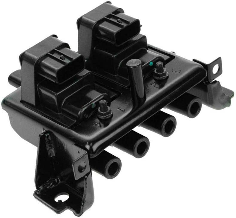 Deebior Ignition Coil Pack Long-awaited Compatible Miata 1999-2000 Base with Max 78% OFF