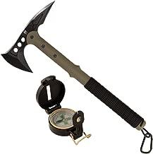 United Cutlery Uc2836, Coltello Tascabile Unisex – Adulto, Verde, Taglia Unica