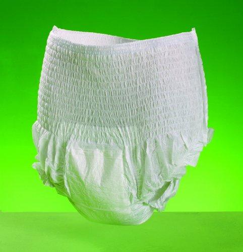 Lille Healthcare Suprem Pants Super - Gr. Large - PZN 08836301 - (112 Stück)