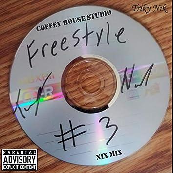 Triky Nik Freestyle 3