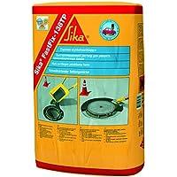 Sika sika fastfix-138 tp - Mortero rapida/o fastfix-138tp gris saco 25kg
