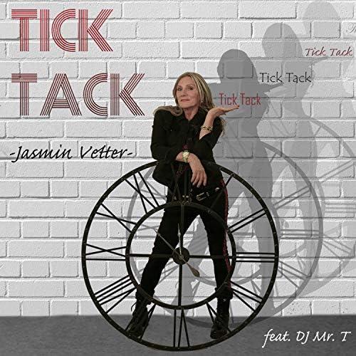 Jasmin Vetter feat. DJ Mr. T