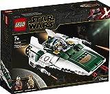 LEGO Caza Estelar ala-A de la Resistencia