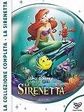 Cofanetto La Sirenetta Trilogia (3 DVD)