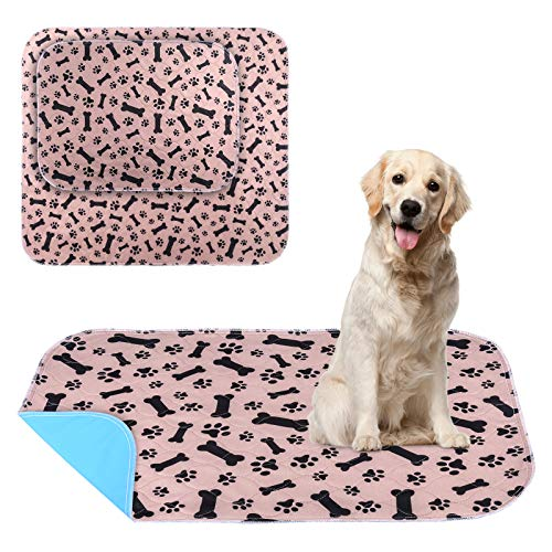 GREENPOINT Washable Dog Pee Pads