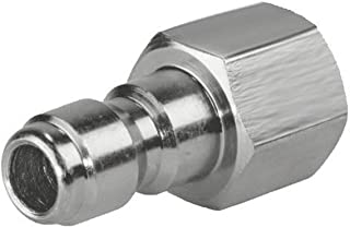 Parker 172PMTNS-6-4-4-pk5 Brass Push-to-Connect D.O.T Tube to Pipe Fitting Push-to-Connect and NPTF Branch Tee Rigid Pack of 5 3//8 1//4 1//4 3//8 Brass Pack of 5