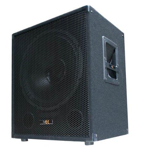 E-Lektron -  600W DJ PA Subwoofer
