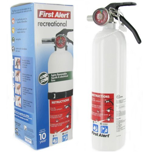 Fire Extinguisher,Rec 5-B.C