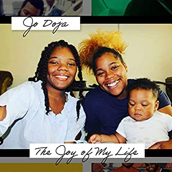 The Joy of My Life (feat. Duane Folkes)