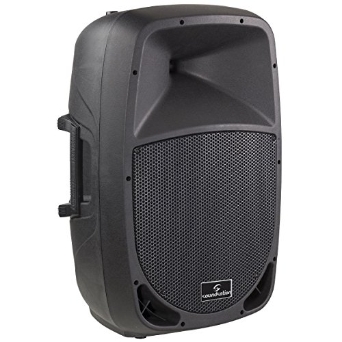 SOUNDSATION Go Audio altoparlante Active 450W