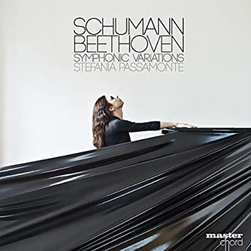 Schumann Beethoven: Symphonic Variations