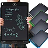 Axxitude 8. 5 inch LCD E-Writer Electronic Writing Pad/Tablet Drawing Board