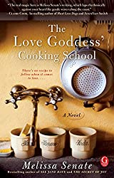 Books Set in Maine: The Love Goddess' Cooking School by Melissa Senate. Visit www.taleway.com to find books from around the world. maine books, maine novels, maine literature, maine fiction, maine authors, best books set in maine, popular books set in maine, books about maine, maine reading challenge, maine reading list, augusta books, portland books, bangor books, maine books to read, books to read before going to maine, novels set in maine, books to read about maine, maine packing list, maine travel, maine history, maine travel books