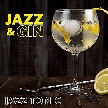 Jazz Tonic