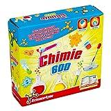 Science4You - Kit Scientifique Chimie 600 +8 ans