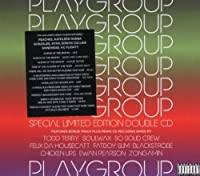 Playgroup: Limited Edition by Playgroup (2003-06-24)