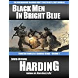 Black Men in Bright Blue (The Completely Abridged Series Book 1) (English Edition)