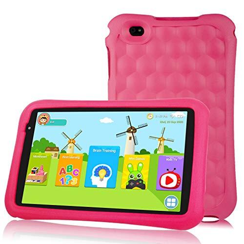 10.1 inch Kids Tablet PC Quad Core...