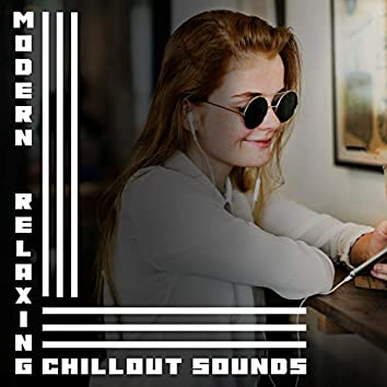 Modern Relaxing Chillout Sounds - Ambient Lounge, Beautiful Beach, Cool Breeze, Deep Vibes, Paradise, Summer Dreams