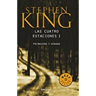 Las cuatro estaciones / Different Seasons (Best Seller) (Spanish Edition)