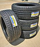 Set of 4 (FOUR) Forceum Octa All-Season High Performance Radial Tires-245/50ZR17 99W