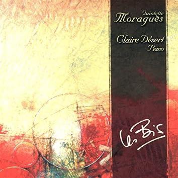 Quintette Moraguès: Les bis
