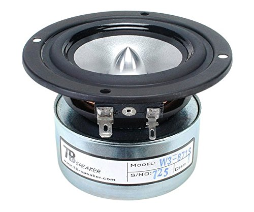 W3-871SC - 3' Full Range TB-Speakers - Magnete in Ferrite