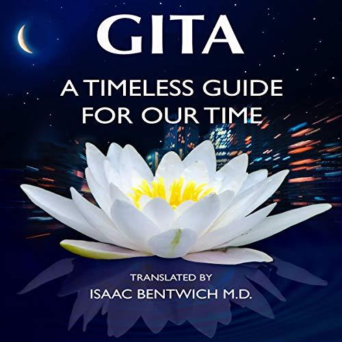 Gita audiobook cover art