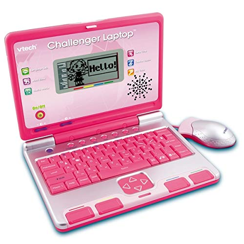 VTech Challenger Kids Laptop - P
