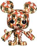 Funko POP Artist Series 2021, Mickey, 55469 (Amazon Exclusive)