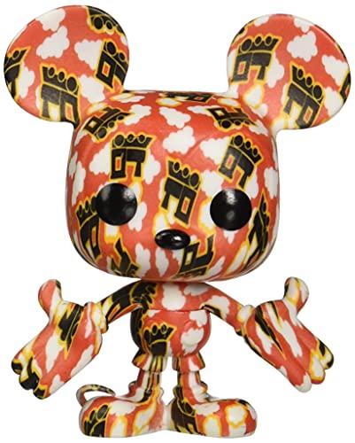 Funko 55469 POP Artist Series 2021- Mickey - Exclusive