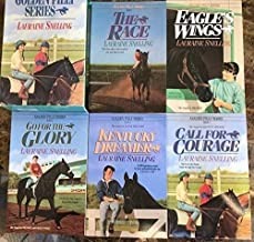 The Race/Eagle's Wings/Go for the Glory/Kentucky Dreamer/Call for Courage (Golden Filly 1-5)