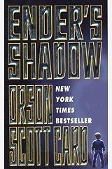 Ender's Shadow (The Shadow Saga Book 1) Kindle Edition