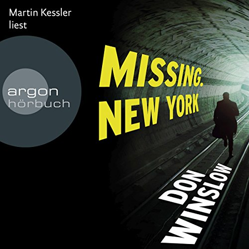 Missing. New York Titelbild
