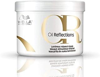 Máscara Oil Reflections Wella Potenciadora de Luminosidade 500ml