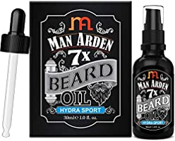 Save 20% on Man Arden beauty products