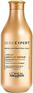 L'Oreal Absolut Repair Shampoo For Damaged Hair, 300 ml