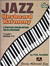 phil degreg jazz keyboard harmony